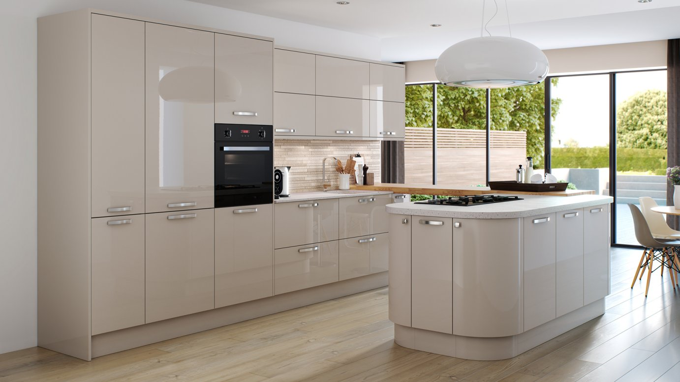 Worcestershire Kitchen Cabinets