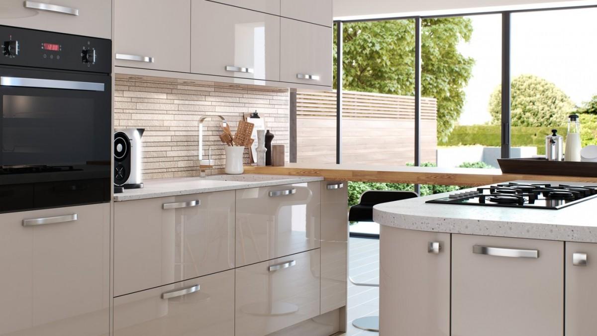 worcestershire kitchen cabinets modern hamledown dune