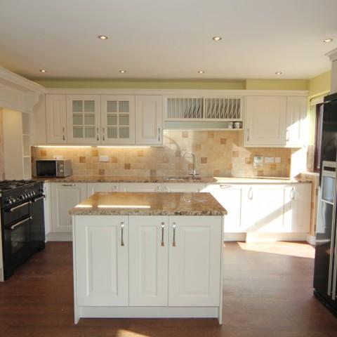 Kitchen Cabinets Bristol Wi