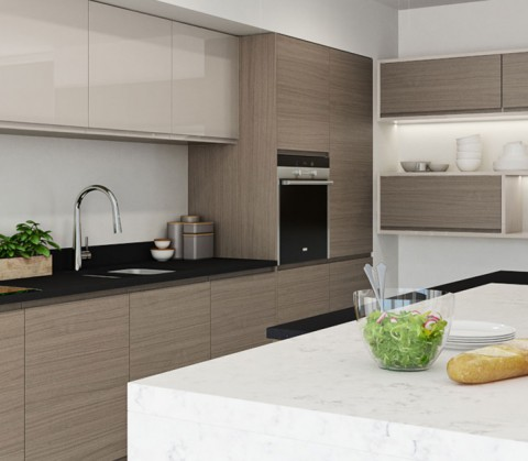 Kitchen Fitters and Suppliers