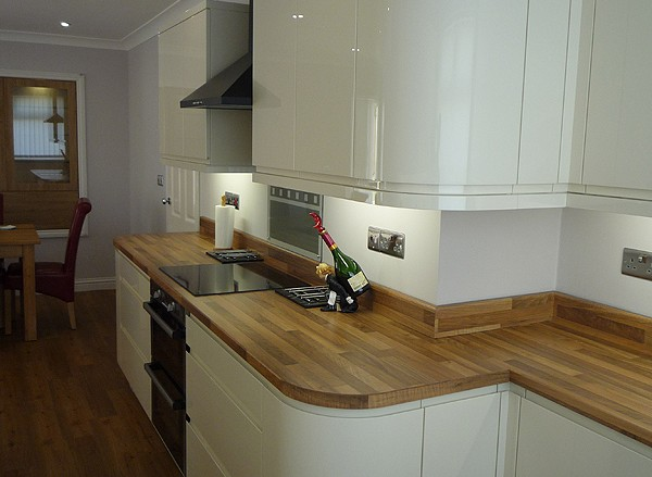 Kitchens Worktops
