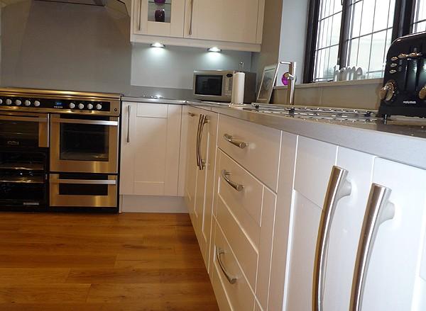 Kitchens Bromsgrove