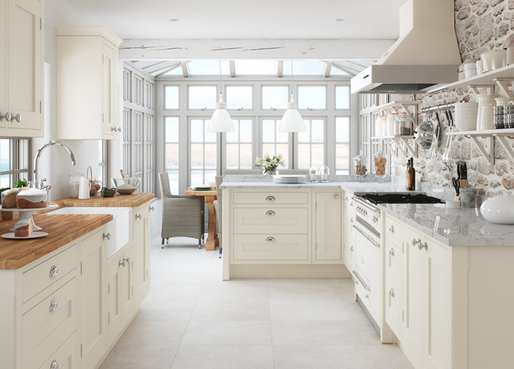 Kitchens Droitwich